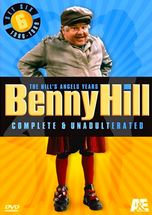 Benny Hill, Complete and Unadulterated, Set 6 (1986-1989)
