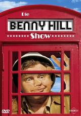 This is an 8 Disc German Box Set of The Benny Hill Show. It does contain the Archie's Angels sketch from The Down Under Program.