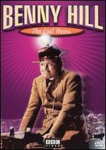 Benny Hill: The Lost Years DVD