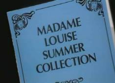 Madame Louise Summer Collection