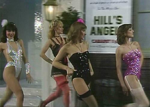 Sue Upton Benny Hill