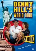 Go to the Benny Hill's World Tour: New York DVD Photo Gallery by William Brown